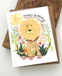 BD62 Sun Lion