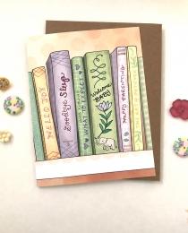 PR22 Baby Books