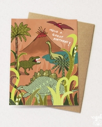 BD46 Dinosaurs