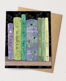 BD68 Bookshelf