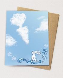 BK11 Cloudy Bunny