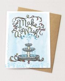 BK24 Wish Fountain
