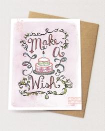 BK25 Wish Cake