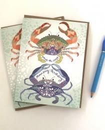 BD94 Crab Birthday