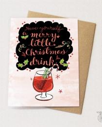 XM31 Merry Drink