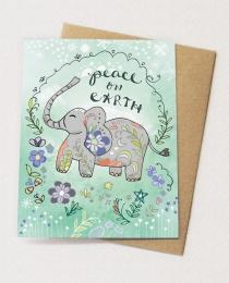 XM44 Elephant Peace