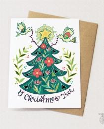 XM35 o Christmas Tree