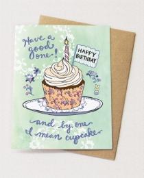 BD33 Good Cupcake