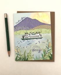 CT08 Ferryboat WA