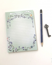 NP15 One Thing Notepad