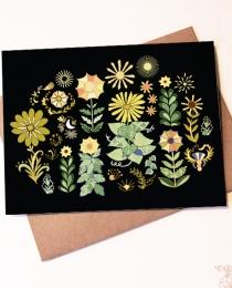 BK61 Sun Flowers