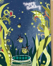 BD22 Fireflies