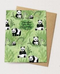 TY27 Panda Memories