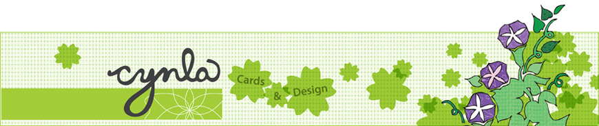 Cynla cards & design