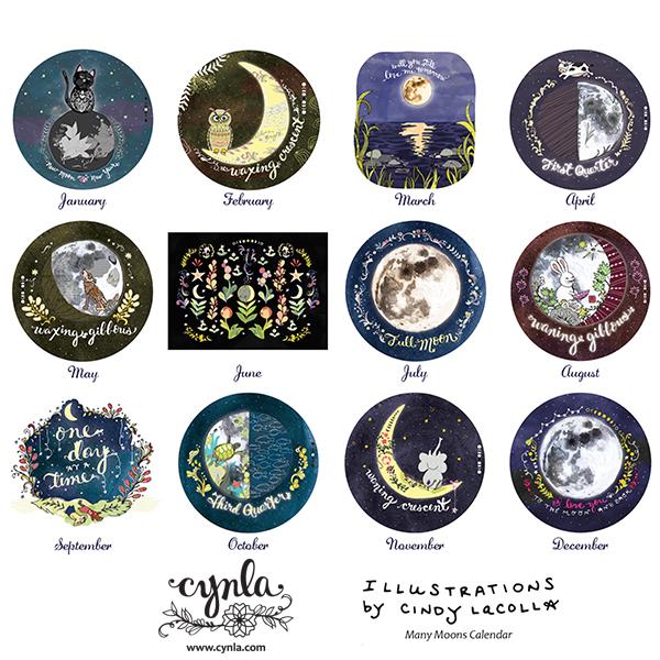Cynla.com_ManyMoonsCalendarAllMonths